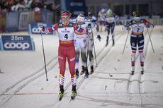 24.11.2018, Ruka, Finland (FIN):Yulia Belorukova (RUS) - FIS world cup cross-country, individual sprint, Ruka (FIN). www.nordicfocus.com. © Modica/NordicFocus. Every downloaded picture is fee-liable.