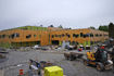 Omvisning nye Rustad skole