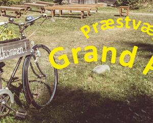 Præstvægen Grand Prix