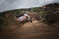 WRC CHILI