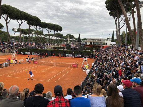 Masters 1000 Rome