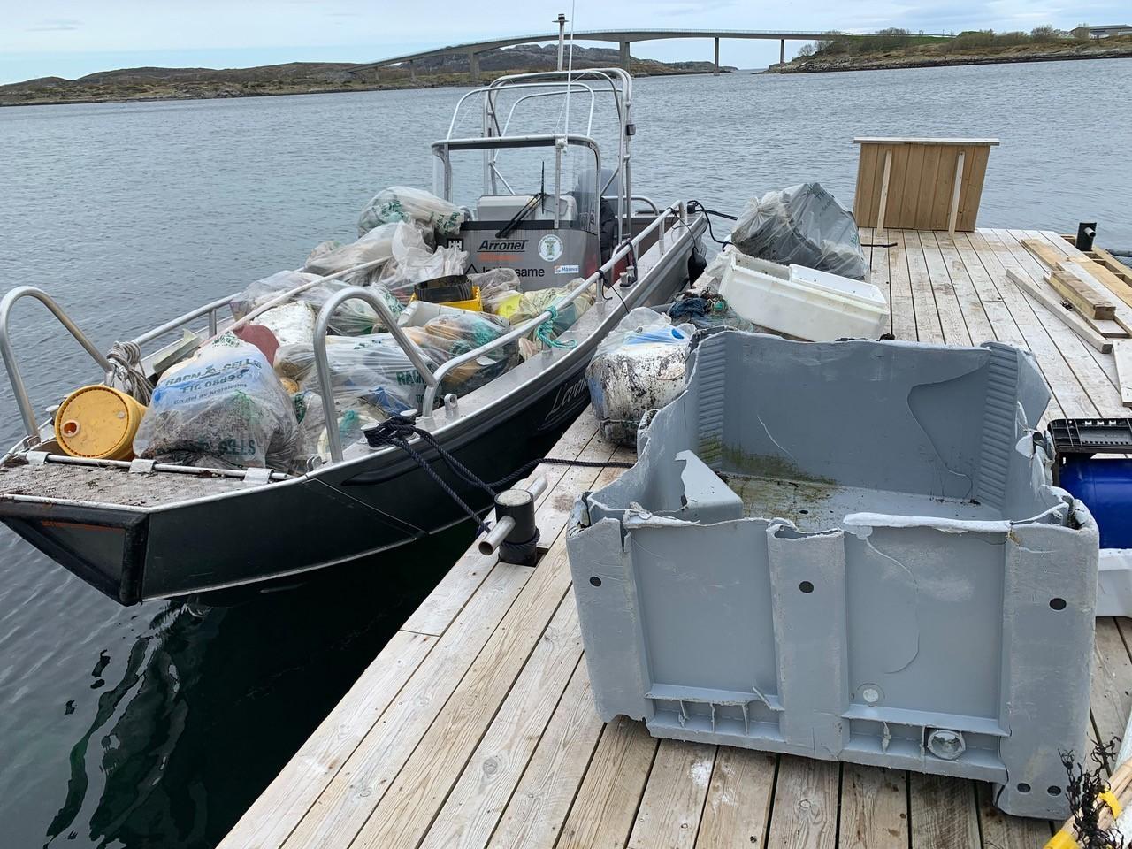 In the same boat_ryddebåt