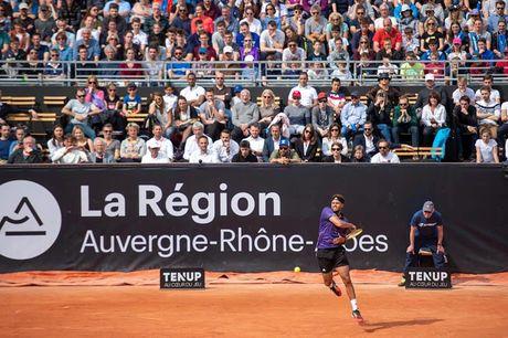 Tennis ATP Lyon