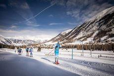 19.01.2019, St. Moritz, Switzerland (SUI):Jiri Rocarek (CZE) - Visma Ski Classics La Diagonela, St. Moritz (SUI). www.nordicfocus.com. © Modica/NordicFocus. Every downloaded picture is fee-liable.