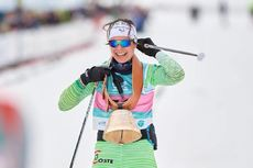 10.02.2019, Morez, France (FRA):Anouk Faivre-Picon (FRA) - FIS World Loppet LaTransjurassienne, Morez (FRA). www.nordicfocus.com. © Rauschendorfer/NordicFocus. Every downloaded picture is fee-liable.