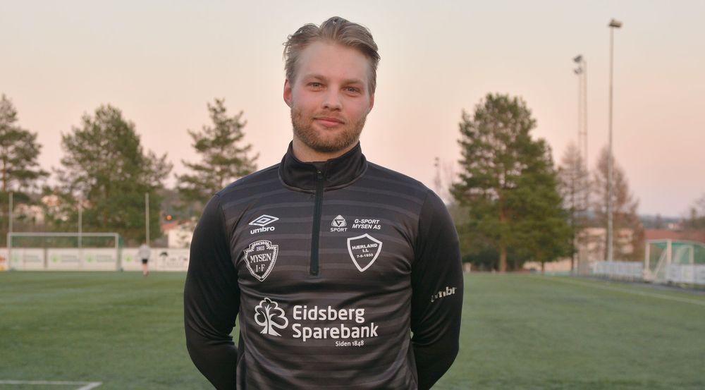 Fredrik Lindblad.