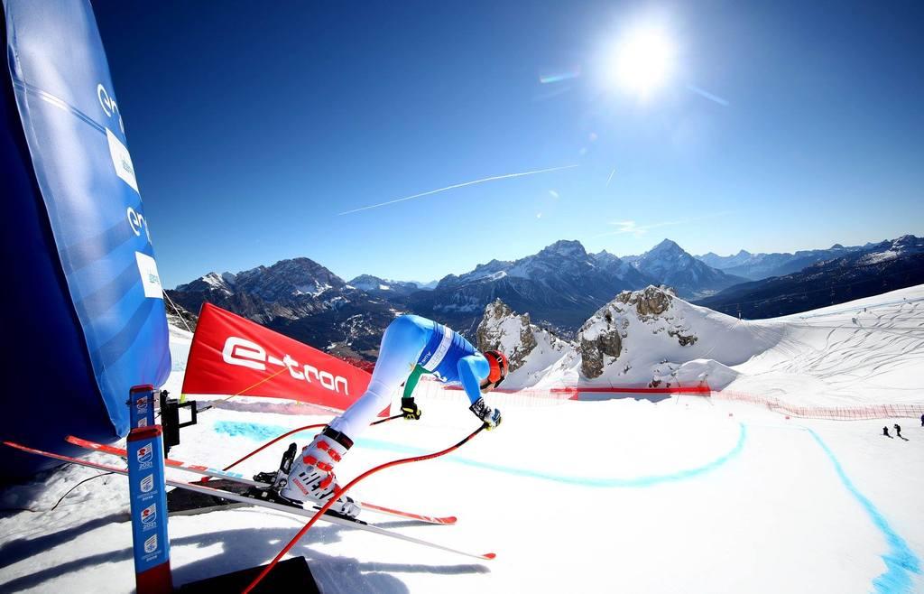 Ski Alpin 2021