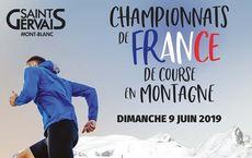 Saint Gervais Course en Montagne