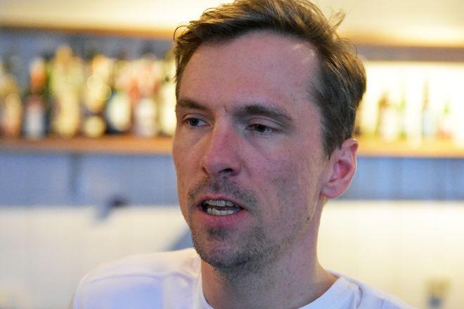 JOHAN OLSSON fortsätter på ledarsidan i det svenska längdlandslaget också nästa säsong. Foto/rights: ROLF ZETTERBERG/kekstock.com