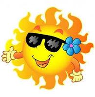 God sommar