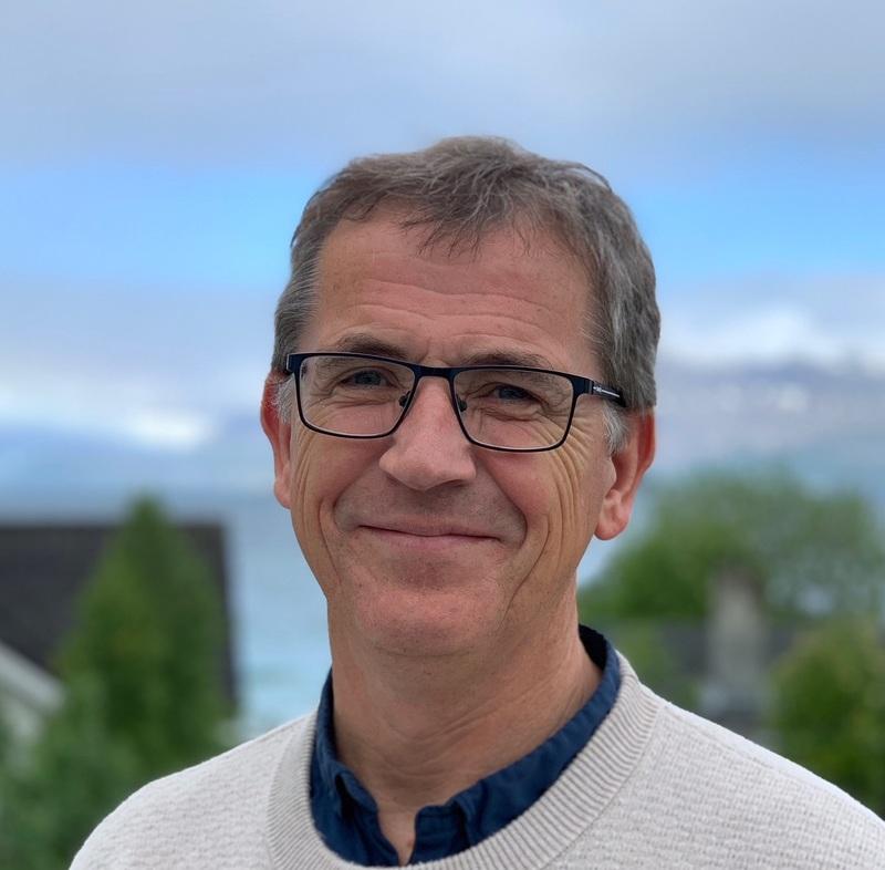 Ole Øystein Lindebø
