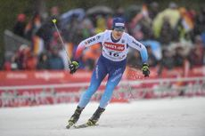 17.03.2019, Schonach, Germany (GER):Tim Hug (SUI) - FIS world cup nordic combined, individual gundersen HS106/10km, Schonach (GER). www.nordicfocus.com. © Thibaut/NordicFocus. Every downloaded picture is fee-liable.