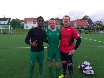 Erik, Erlend, Eirik