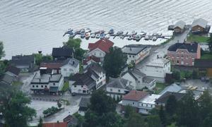 010, Oversiktsbilete Kviteseidbyen