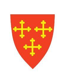Vestby kommunes våpenskjold