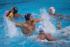 FINA Mondiaux Water Polo