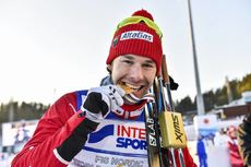 05.03.2017, Lahti, Finland (FIN):Alex Harvey  (CAN) - FIS nordic world ski championships, cross-country, mass men, Lahti (FIN). www.nordicfocus.com. © Thibaut/NordicFocus. Every downloaded picture is fee-liable.