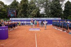 Bucarest WTA