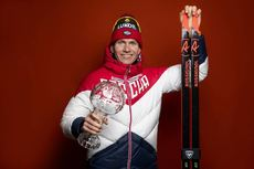22.03.2019, Quebec, Canada (CAN):Alexander Bolshunov (RUS) - FIS world cup cross-country, cups, Quebec (CAN). www.nordicfocus.com. © Modica/NordicFocus. Every downloaded picture is fee-liable.
