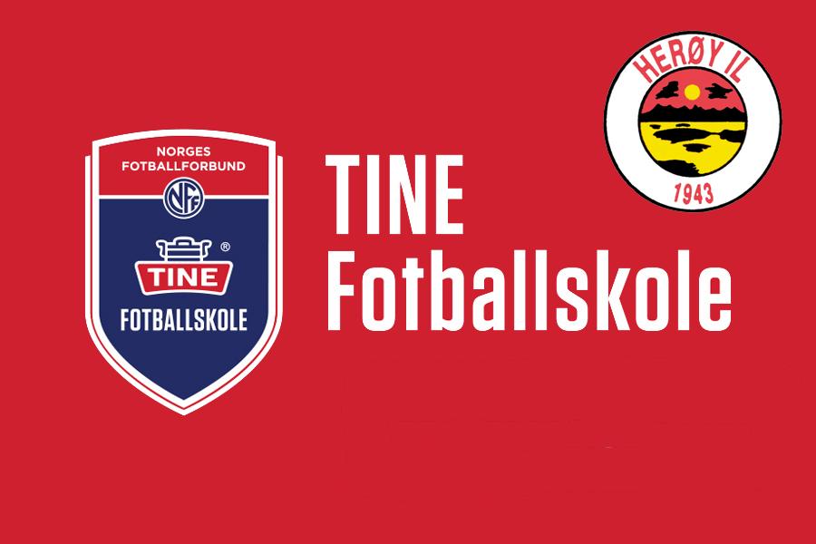 Tine+Fotballskole