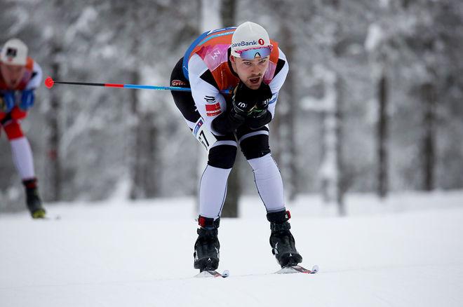 SONDRE TURVOLL FOSSLI hade tur och överlevde en hjärtstans tack vare snabbt ingripande av hans sambo och en förbipasserande cyklist. Foto/rights: MARCELA HAVLOVA/kekstock.com