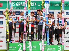 FIS Zakopane GP