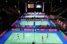 Badminton Mondiaux 2019