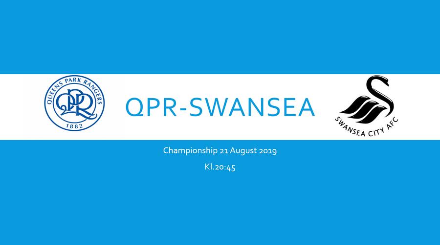 QPR-Swansea