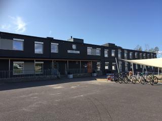 Åsgård modulskole