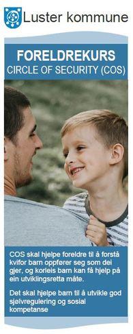 foreldrekursbilde - Cos