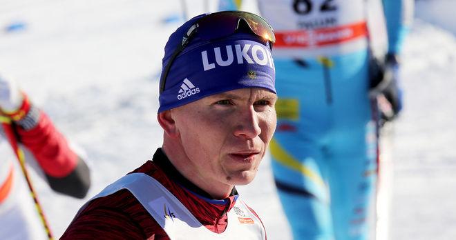 ALEXANDER BOLSHUNOV är en av stjärnorna som är anmäld till helgens tävlingar i Olos, Muonio i Finland. Foto/rights: MARCELA HAVLOVA/kekstock.com