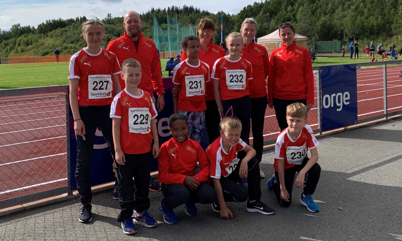Utøvere og reiseledere i Bodø