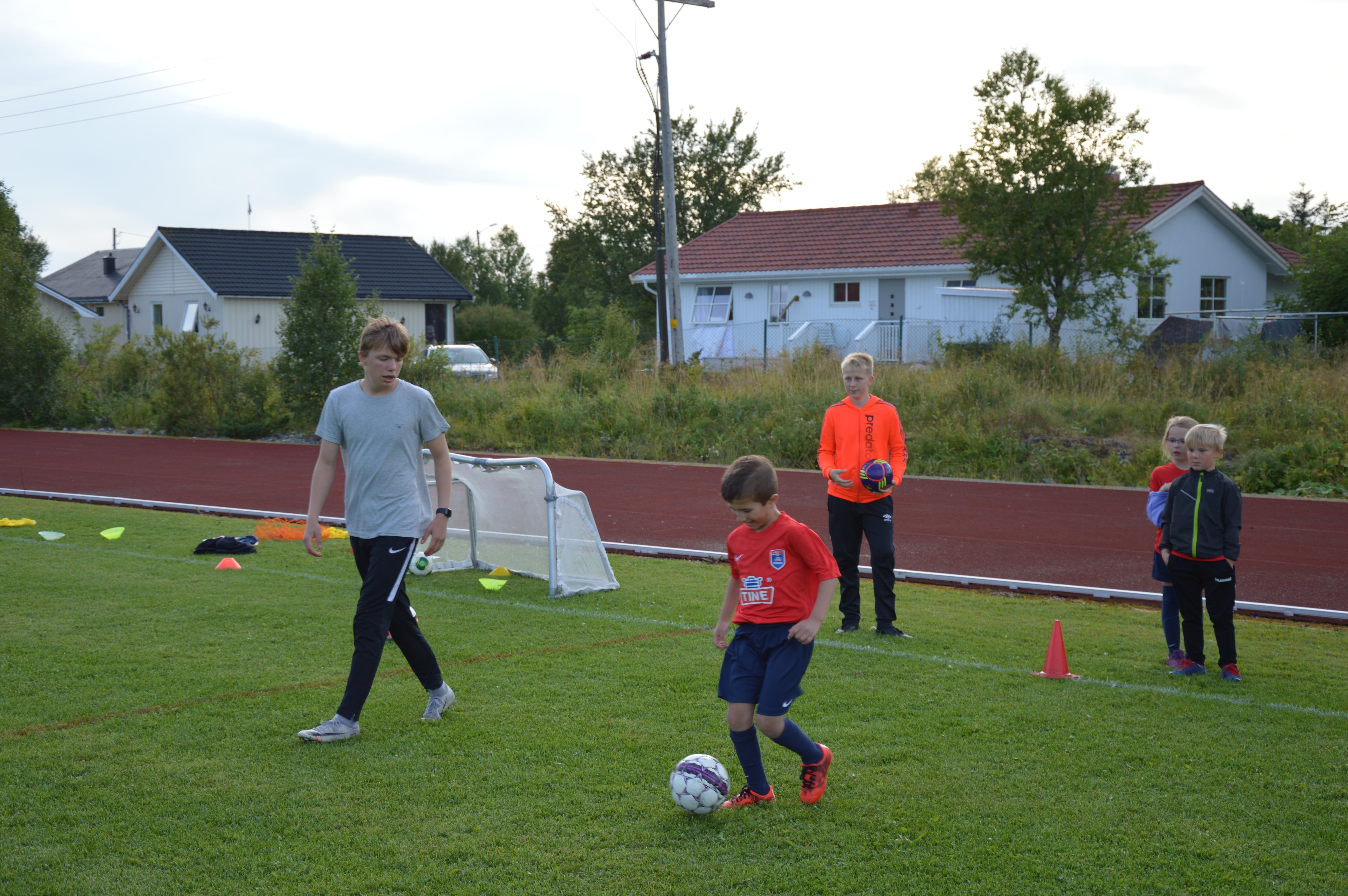 Tine fotballskole 2019_5
