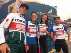 Italie Nordic Combined