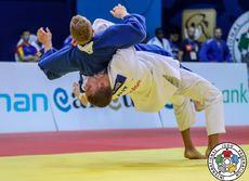 Judo Mondiaux 2019