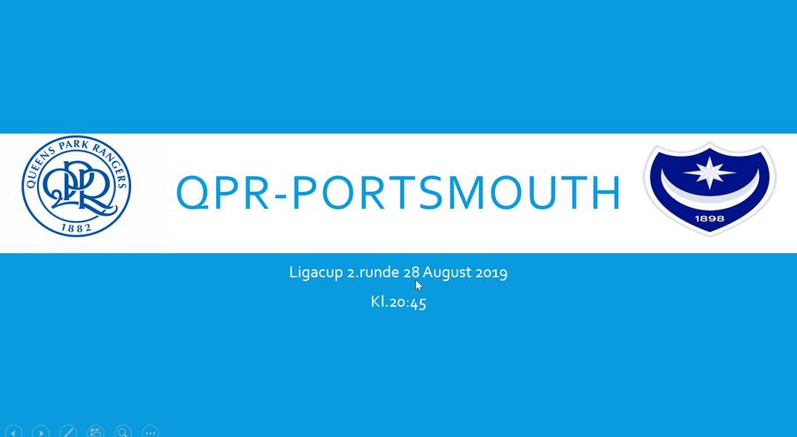 QPR-Ports