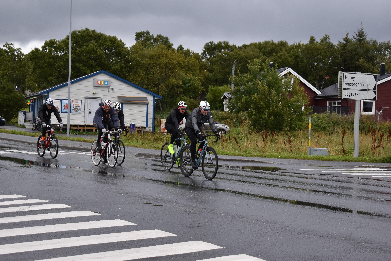 Team Ragde på Herøy_eliteteam1