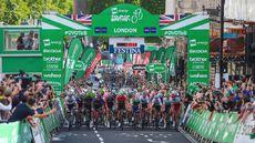 Tour de Grande Bretagne