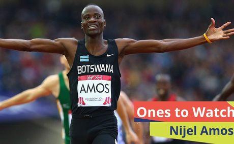 Amos Doha 2019