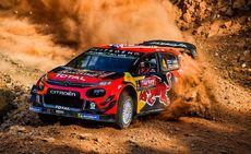Photo WRC