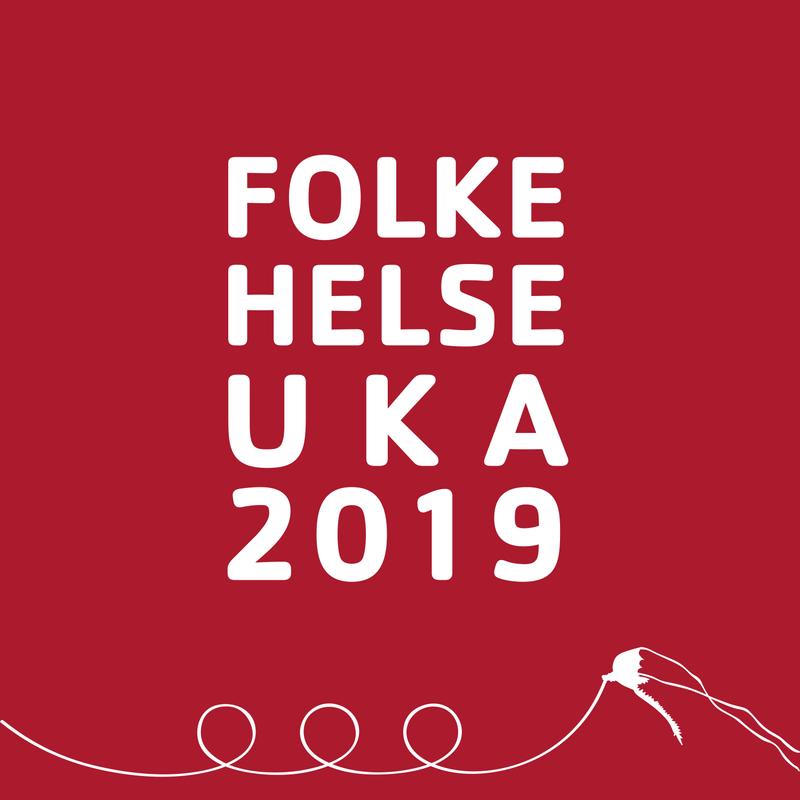 Folkehelseuka 2019