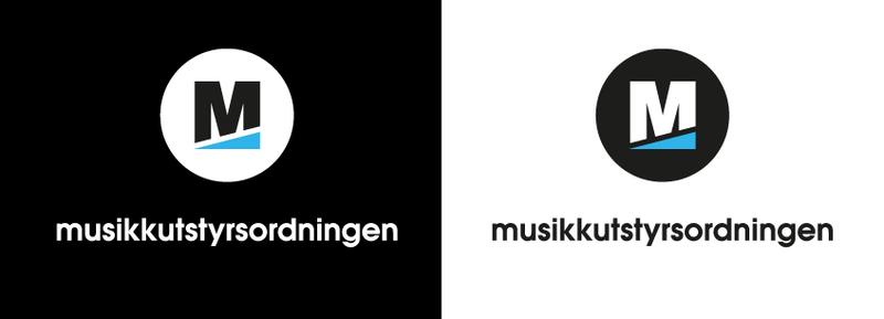 Musikkutstyrsordningen logo