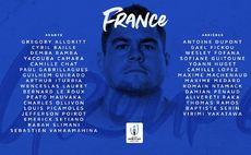 France Rugby Coupe du Monde