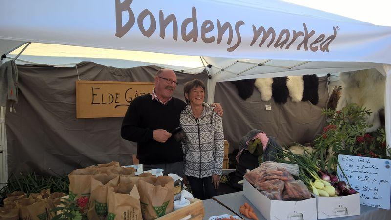 Bondensmarked