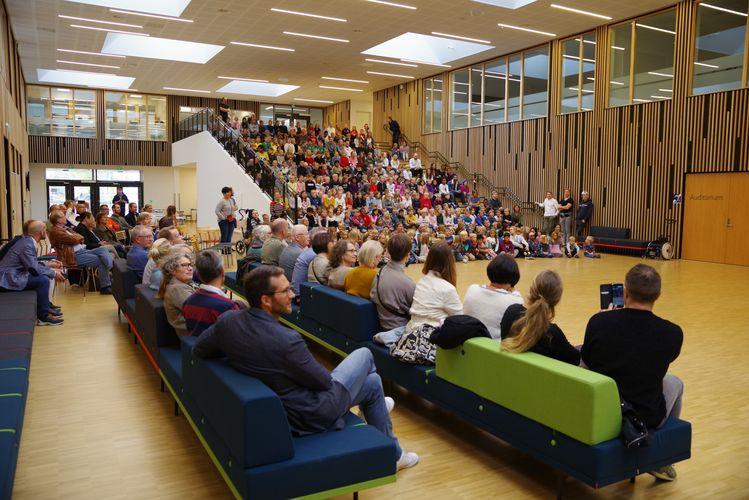 2019-09-25 Rustad skole offisiell åpning Foto Ivar Ola Opheim (18)