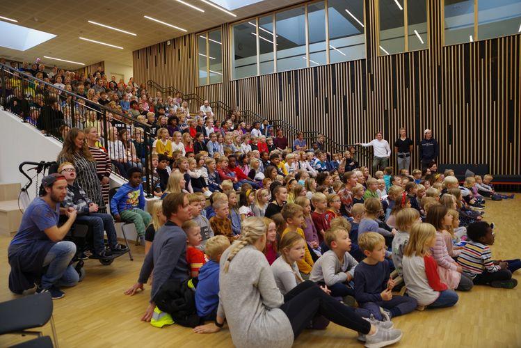2019-09-25 Rustad skole offisiell åpning Foto Ivar Ola Opheim (22)