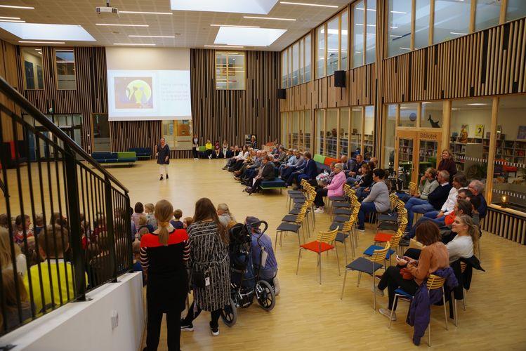 2019-09-25 Rustad skole offisiell åpning Foto Ivar Ola Opheim (23)