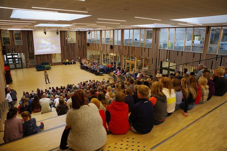 2019-09-25 Rustad skole offisiell åpning Foto Ivar Ola Opheim (30)
