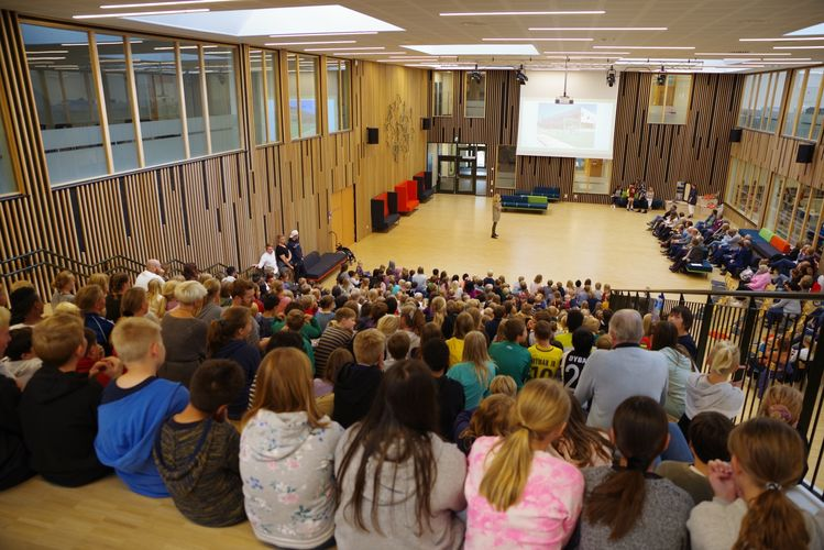2019-09-25 Rustad skole offisiell åpning Foto Ivar Ola Opheim (32)