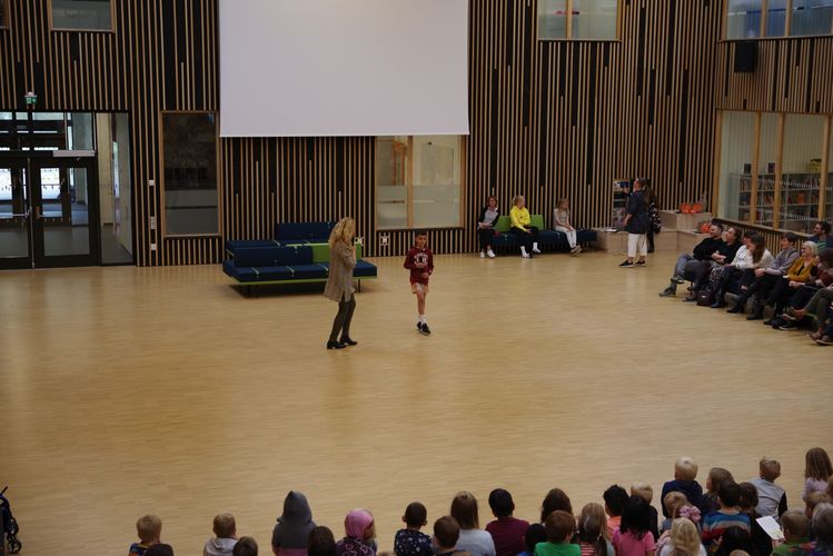 2019-09-25 Rustad skole offisiell åpning Foto Ivar Ola Opheim (33)